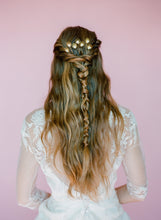 Load image into Gallery viewer, Brit-Hair Adornments-Hushed Commotion