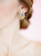 Load image into Gallery viewer, Orson-earrings-Hushed Commotion