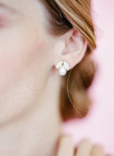 Load image into Gallery viewer, Polly-earrings-Hushed Commotion