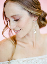 Load image into Gallery viewer, Marjorie (Rose Gold)-earrings-Hushed Commotion