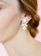 Load image into Gallery viewer, Mira-earrings-Hushed Commotion