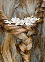 Load image into Gallery viewer, Fallon-Hair Adornments-Hushed Commotion