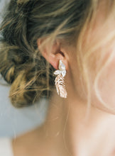 Load image into Gallery viewer, Adela-earrings-Hushed Commotion