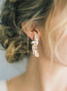 Adela-earrings-Hushed Commotion