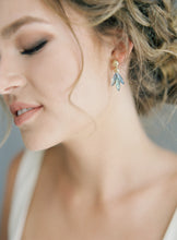Load image into Gallery viewer, Lexi-earrings-Hushed Commotion