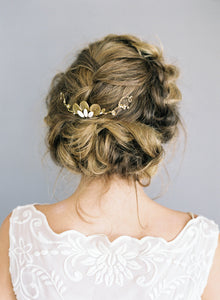 Lynley-Hair Adornments-Hushed Commotion