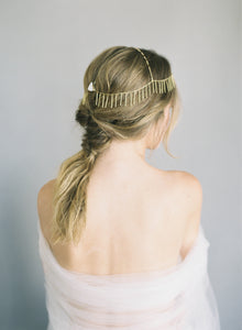 Orion-Hair Adornments-Hushed Commotion
