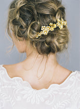 Load image into Gallery viewer, Penelope-Hair Adornments-Hushed Commotion