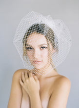 Load image into Gallery viewer, Scarlett-veils-Hushed Commotion