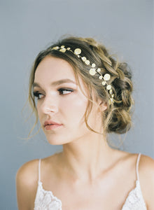 Poppy-Hair Adornments-Hushed Commotion