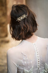 Julia-Hair Adornments-Hushed Commotion