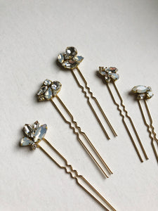 Thandi Hair Pins (1 unit ready to ship)
