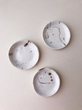 Load image into Gallery viewer, Jewelry Dish: TinTinPieces x Hushed Commotion-ceramics-Hushed Commotion