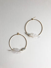 Load image into Gallery viewer, Dani-earrings-Hushed Commotion