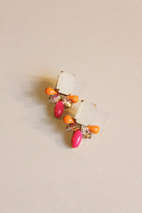 Chelsea Earrings [more colors]-earrings-Hushed Commotion