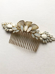 Dawn-Hair Adornments-Hushed Commotion