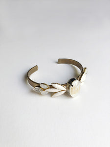 Posey Cuff-bracelet-Hushed Commotion