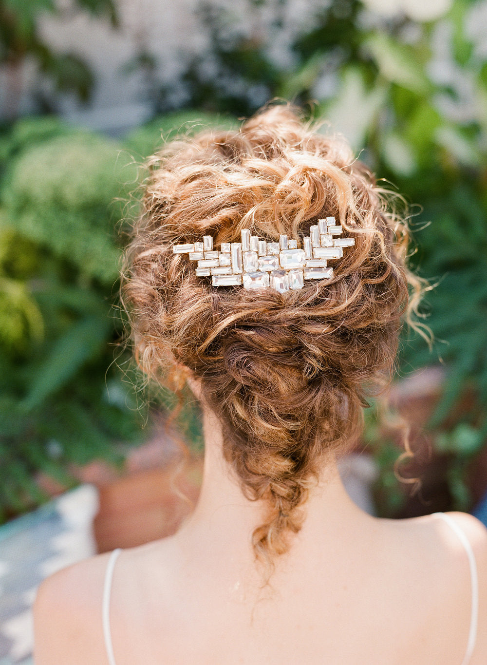 Lorelei-Hair Adornments-Hushed Commotion