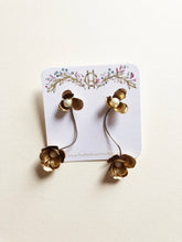 Load image into Gallery viewer, Twyla-earrings-Hushed Commotion
