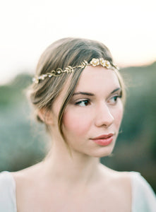 Callan-Hair Adornments-Hushed Commotion