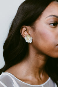 Nelle-earrings-Hushed Commotion