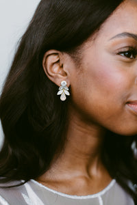 Mandy Mini Earrings [more colors]-earrings-Hushed Commotion