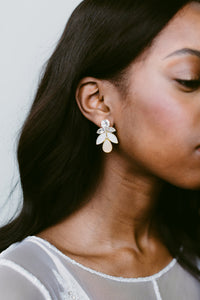 Mandy Earrings [more colors]-earrings-Hushed Commotion