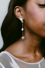 Load image into Gallery viewer, Eliza-earrings-Hushed Commotion