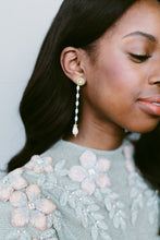 Load image into Gallery viewer, Suri-earrings-Hushed Commotion
