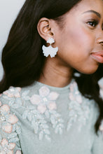 Load image into Gallery viewer, Amelia-earrings-Hushed Commotion