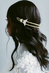 Tova-Hair Adornments-Hushed Commotion