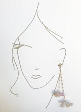 Load image into Gallery viewer, Jamie-earrings-Hushed Commotion