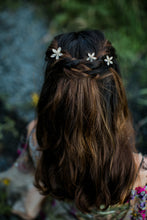Load image into Gallery viewer, Monika-Hair Adornments-Hushed Commotion