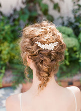Load image into Gallery viewer, Marlow-Hair Adornments-Hushed Commotion