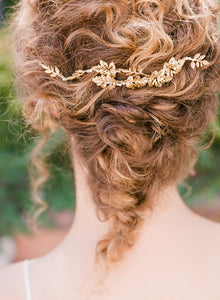 Madison-Hair Adornments-Hushed Commotion