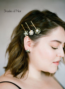 Aria Hair Pins [NEW Spring Collection]