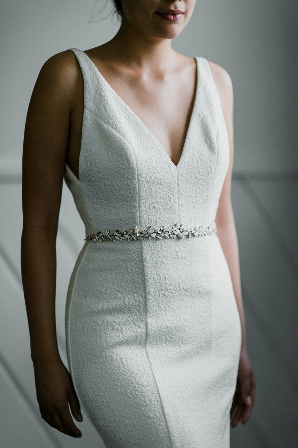 Simone-belts-Hushed Commotion