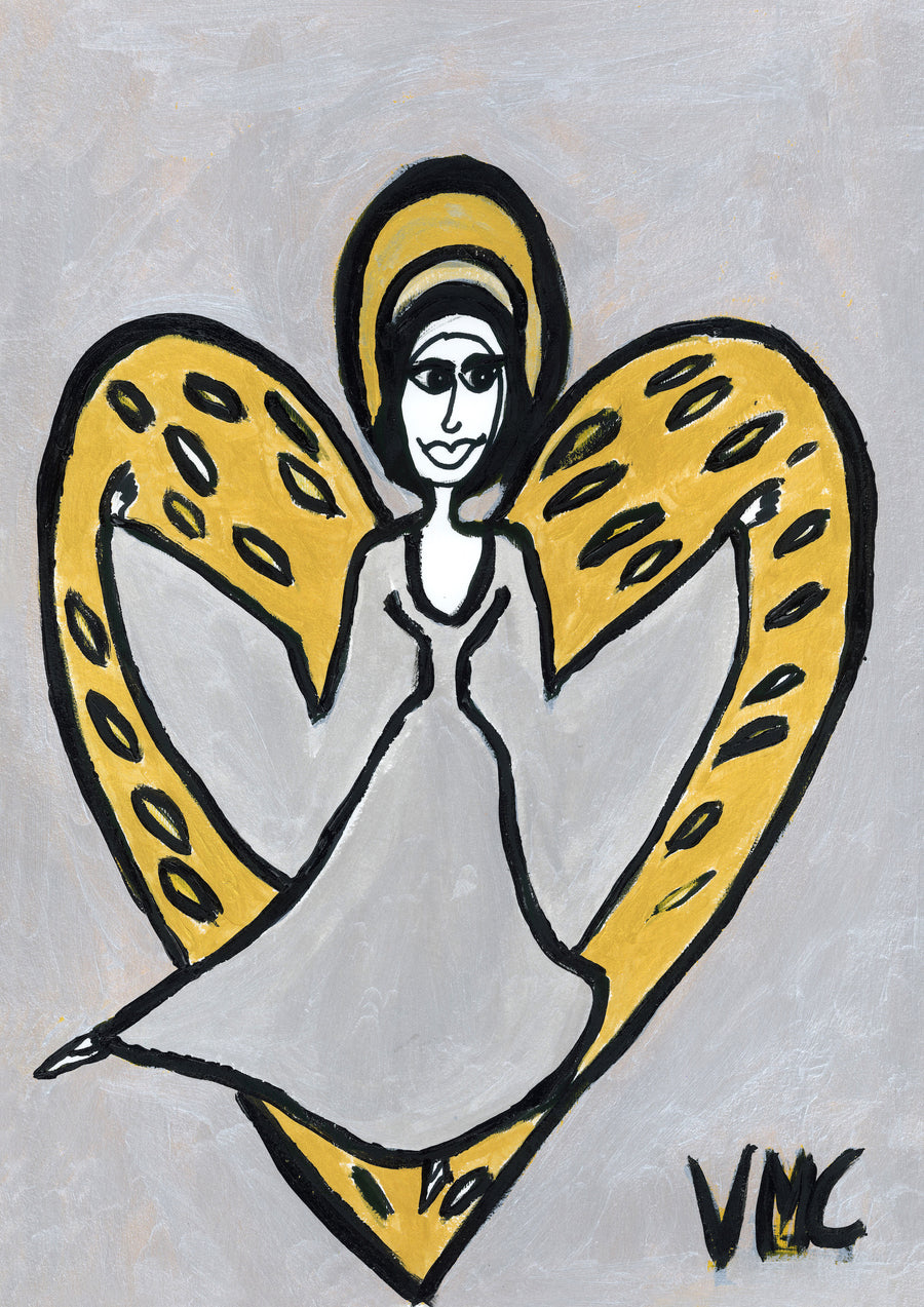 Mellatrea Angel For the Mind