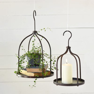 Hanging Plant Stand - 2 Sizes