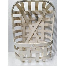 Tobacco Basket with Pocket