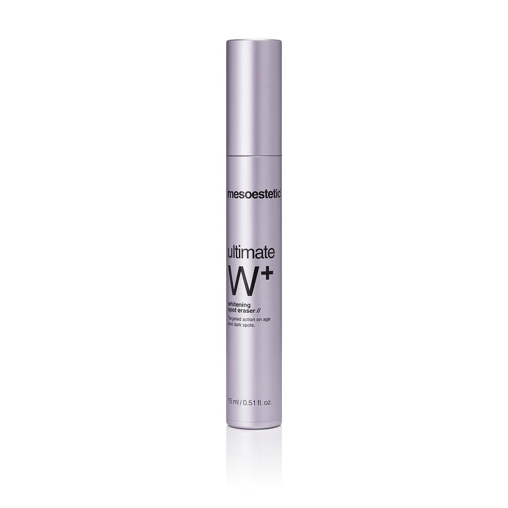 Ultimate W+ Whitening Spot Eraser - 15ml