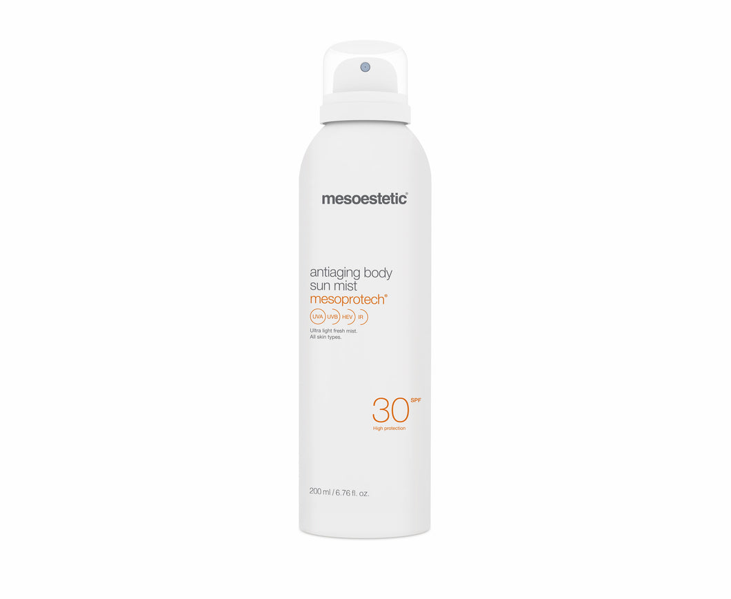 Mesoprotech Anti-aging Body Sun Mist - 200ml