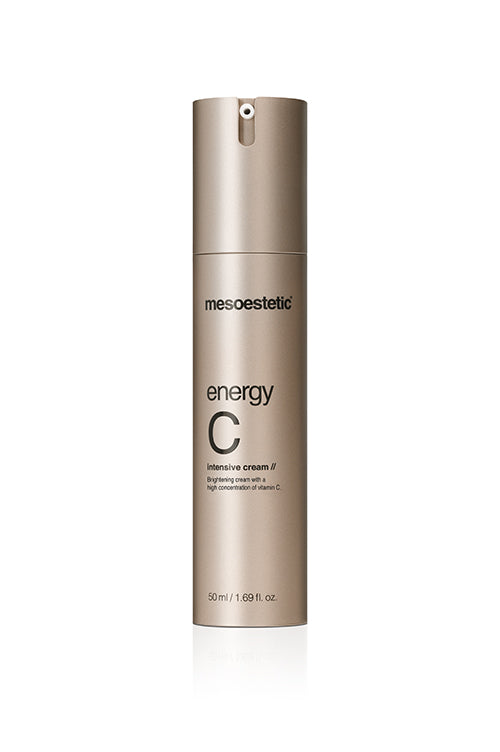 Energy C Intensive Cream (Day/Night) - 50ml
