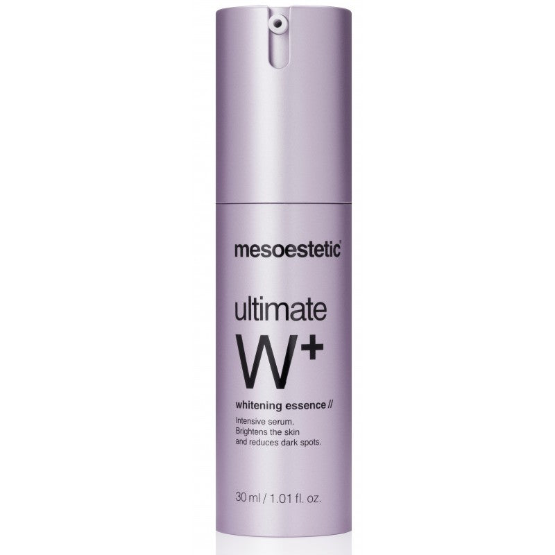 Ultimate W+ Whitening Essence (serum) - 30ml