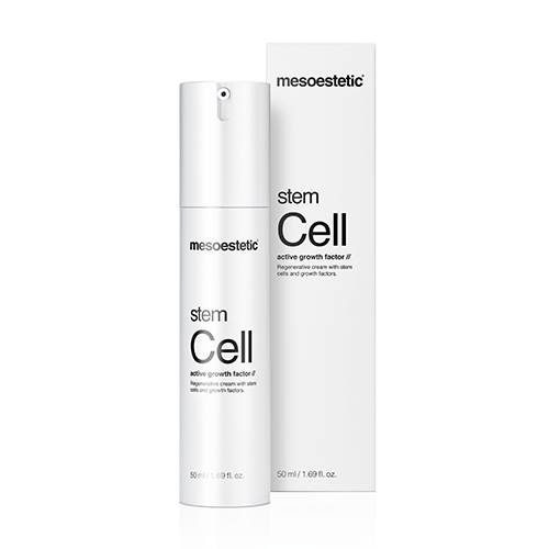 Stem Cell Active Growth Factor (Day/Night) - 50ml