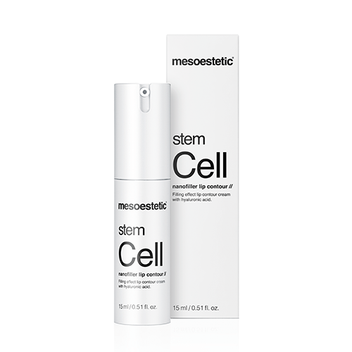 Stem Cell Nanofiller (Lipcontour) - 15ml