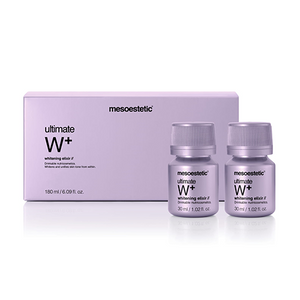 Ultimate W+ Whitening Elixir (oral use) - 6x30ml