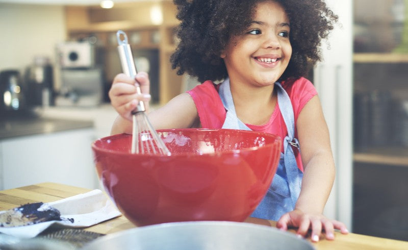 Healthy Dessert Recipes for Kids