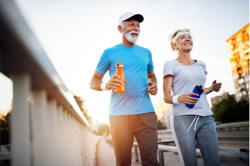 Tips for Better Bone Health in Older Adults
