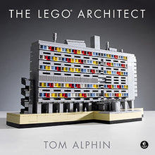 Load image into Gallery viewer, The LEGO Architect